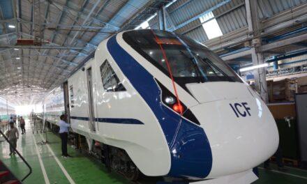Railways cancels tender for manufacturing 44 Vande Bharat Express rakes
