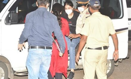 Three Bollywood personalities on NCB radar in Rhea drugs probe