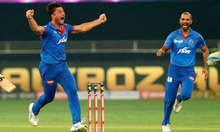 Delhi Capitals clinch a Super Over thriller against KXIP (Lead)
