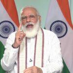 Dubai-based Indian teen composes tribute song for Modi