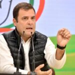 Cong plans nationwide agitation on 'Pegasus Project' report