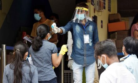 India records highest 1-day spike of 83,883 Covid-19 cases