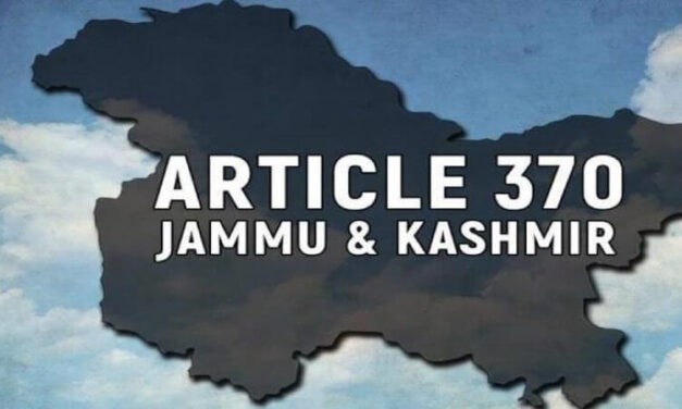 Why criticism of India on Kashmir lacks teeth