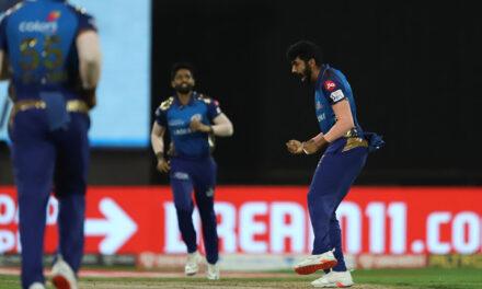 Bumrah, Yadav shine in MI's 5-wkt win over RCB