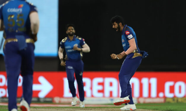 Bumrah, Yadav shine in MI's 5-wkt win over RCB