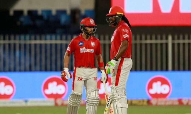 Clinical KXIP crush KKR, climb to fourth spot