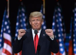 Trump ready to return to public events: Doctor