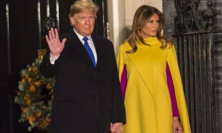 Trump, wife Melania test Covid-19 positive