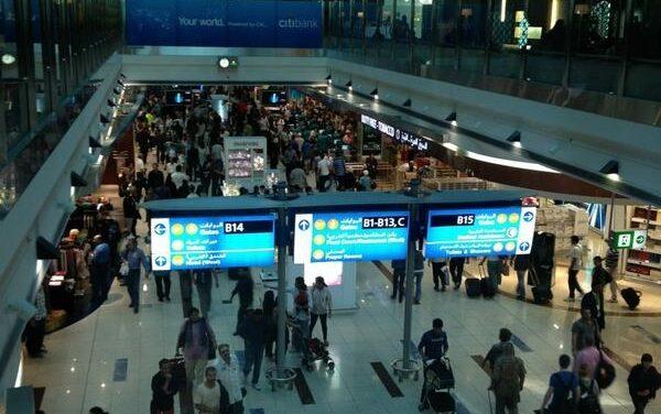 66 Indian visit visa holders still stranded at Dubai airport