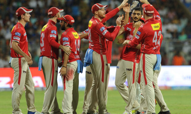 KXIP crowned kings after beating MI in 2nd Super Over