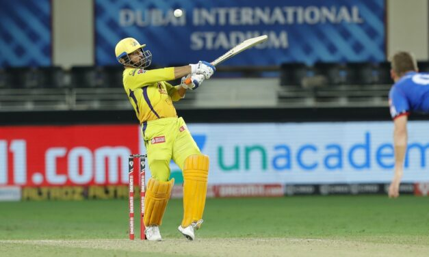 SunRisers raise their game, beat Dhoni's listless CSK