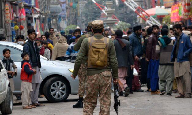 7 dead, 70 injured in Peshawar madrasa blast