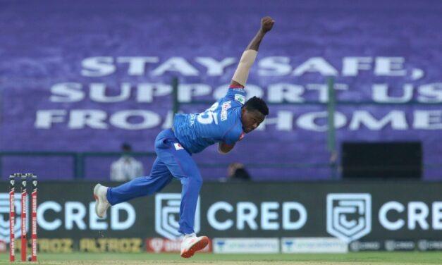 IPL: Rabada continues to hold Purple Cap, Orange stays with KL