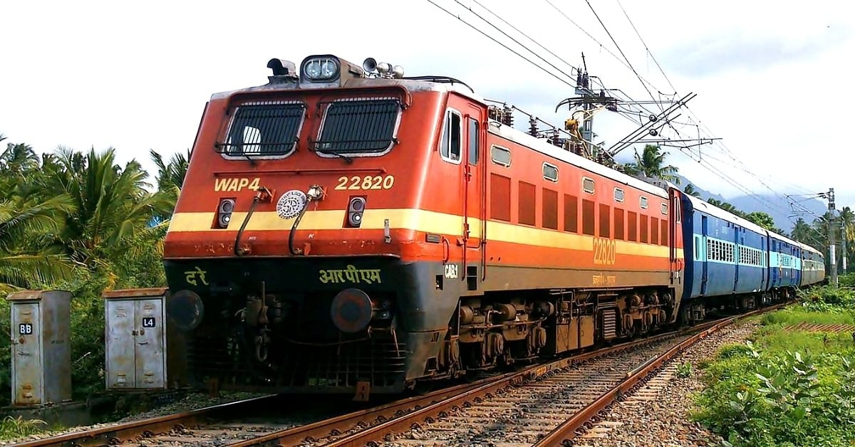 Railways to run 22 festival trains to and from Karnataka