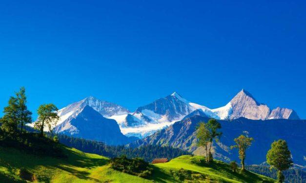 Switzerland opens doors to global tourists sans Indians