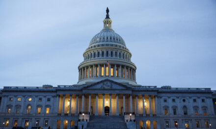 Trump administration notifies Congress F-35 sale plan to UAE