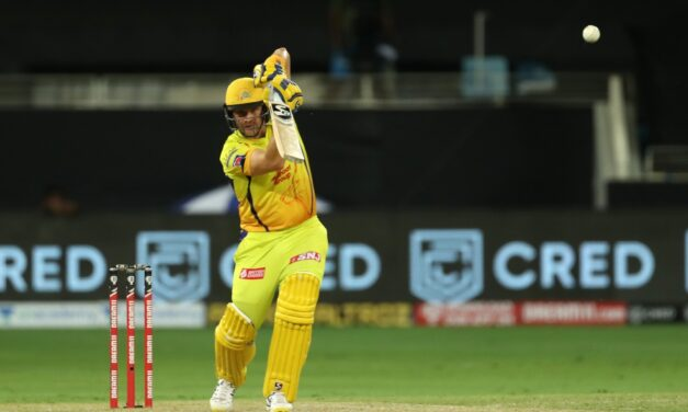 Watson, du Plessis blow KXIP away, lead CSK to 10-wicket win
