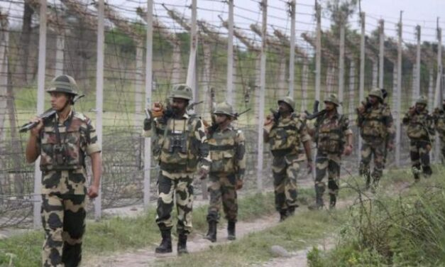 Decline in terror incidents in J&K after scrapping Article 70: Indian govt