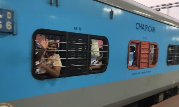 Railways' PPP model to stimulate private investment
