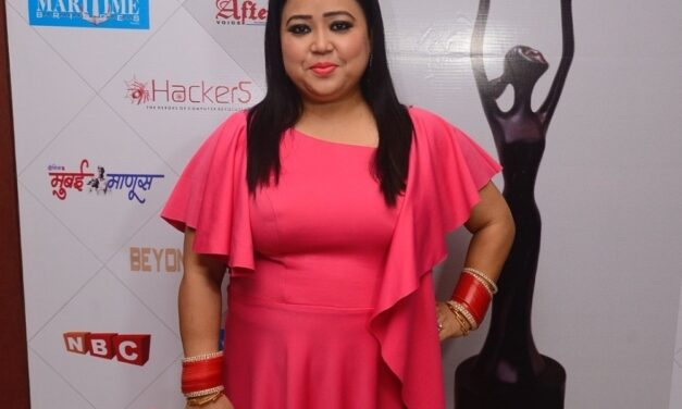 B'wood jolted as NCB nabs comedian Bharti Singh, seizes drugs