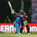 Delhi beat Hyderabad, to face Mumbai in their maiden IPL final