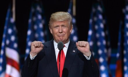 Trump announces pardon for Flynn, former security adviser who lied to FBI