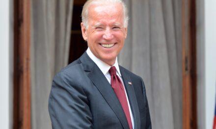 US Election 2020: Joe Biden wins race to become President