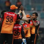 SRH beat RCB in low-scoring Eliminator