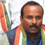 B'luru riots: police arrest key accused Cong leader Sampath Raj