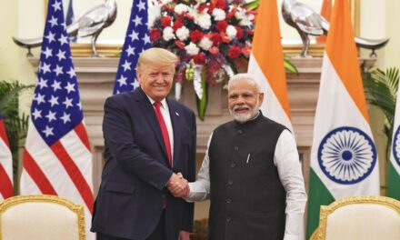 US and India: A tale of two democracies