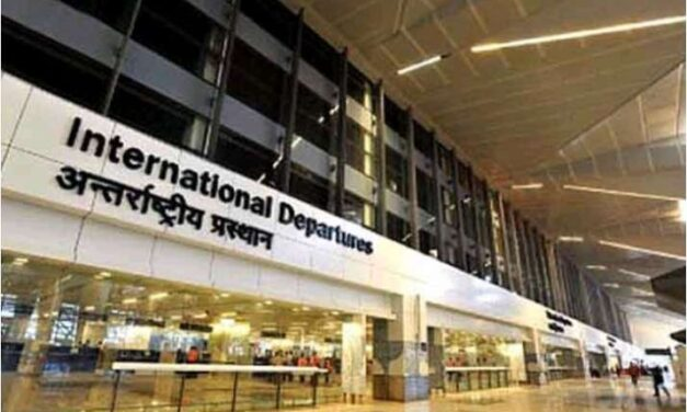 IGIA emerges as world's second safest airport amid pandemic