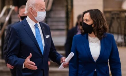 Joe Biden takes lead in Pennsylvania