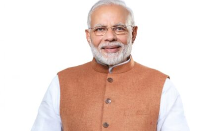 Modi to be back in Bihar on Nov 3; live rallies in 200 grounds