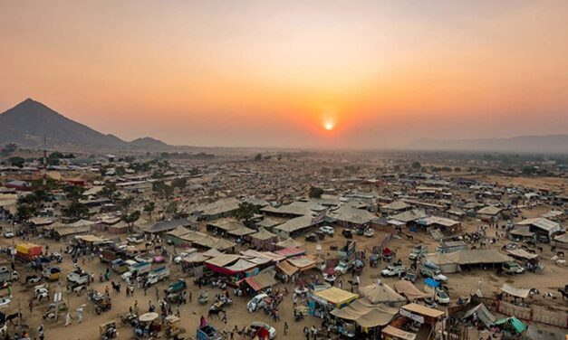Pushkar Fair likely to be cancelled this year due to Covid