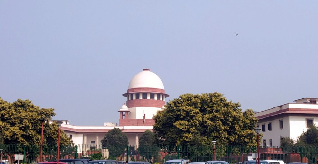 SC: All insults against SC/STs can't be termed as offence under SC/ST Act