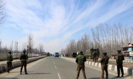 CRPF trooper injured in militant attack in J&K's Anantnag