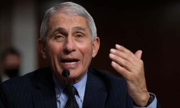 Fauci accepts Biden's offer to be his chief medical adviser