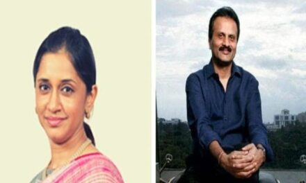 Malavika succeeds late husband Siddharath as Coffee Day CEO