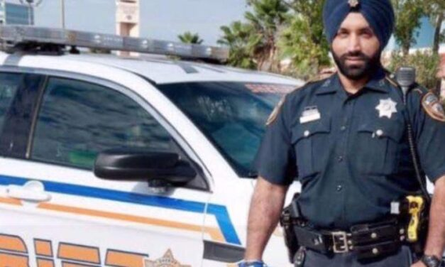 US post office to be named after slain Sikh police officer