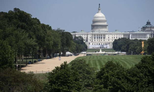 US House to vote on stopgap funding bill to avoid gov't shutdown