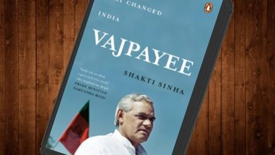 Penguin to release 'VAJPAYEE: The Years that Changed India' on Dec 25