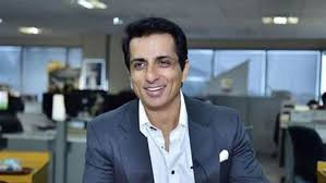 Sonu Sood tops 50 Asian Celebrities in The World list, says 'I won't stop till my last breath'