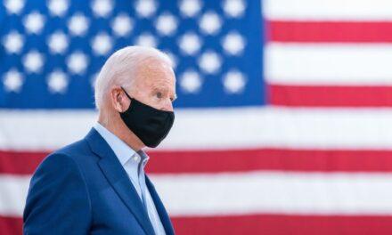 Greet new US Prez Biden via Snapchat lens from home