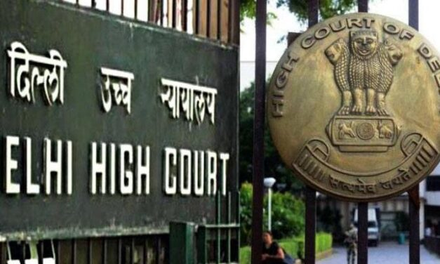 Right to salary a fundamental right: Delhi HC
