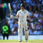4th Test: Smith's fifty helps Australia extend lead to 276 at Tea