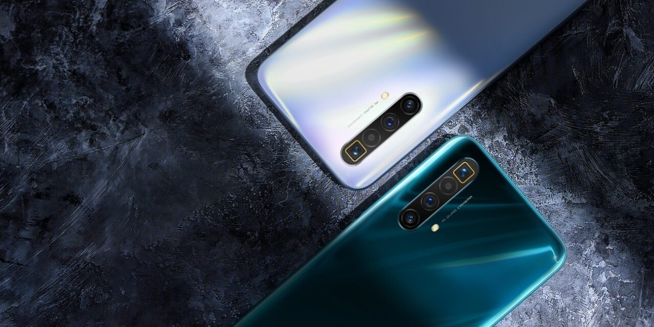 realme X7, X7 Pro in India in early Feb with latest MediaTek chips