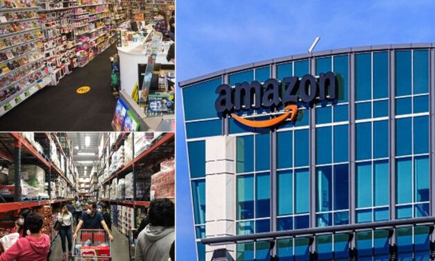 Shops will close just because this fat American company wants to make money: Salve