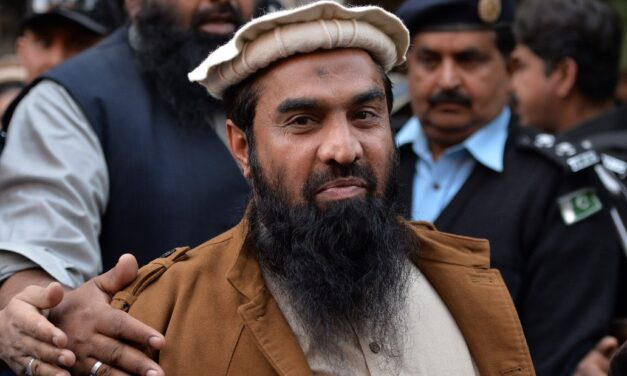 Mumbai terror attack mastermind Zakiur Lakhvi sentenced to 15 years' prison by Pakistan court