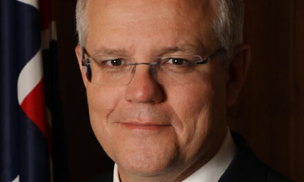 PM Scott Morrison sends wishes on India's Republic Day