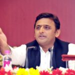Akhilesh questions 'intention' behind deferring farm laws